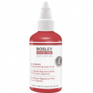 Скраб обновляющий для кожи головы ESLABONDEXX Bosley Rejuvenating Scalp Scrub 118мл