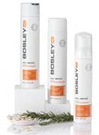 Система от выпадения для окрашенных волос Bosley Pro BOSRevive Color Safe Starter Pack: шампунь + кондиционер + несмываемый уход 2*150мл+100мл