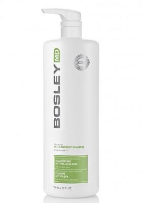 Шампунь от перхоти для всех типов волос Bosley Pro Anti Dandruff Shampoo 740мл: фото